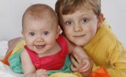 Ученые: первые дети в семье болеют чаще