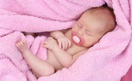 Как обработать пупок младенцу. Советы педиатров