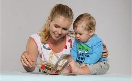 Детские книги своими руками: развивающие и книги для чтения