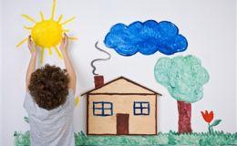 Как научить ребенка рисовать: 13 подсказок