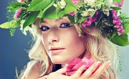 Советы косметологов: подготовка кожи лица к весне