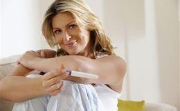 Зачатие может «разрешить» только эндометрий