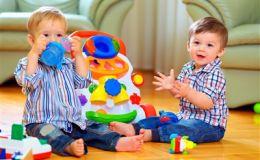 Уход за детскими игрушками: об этом должна знать каждая мама