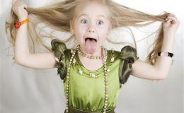 Что делать, если гиперактивный ребенок «разбушевался»?