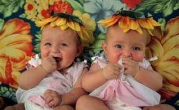 Как воспитывать детей двойняшек. Топ-5 советов для родителей