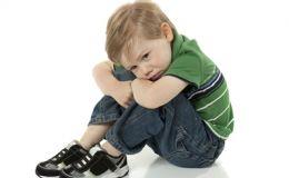 Физическое наказание ребенка: причины и законодательство