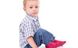 Замкнутый ребенок. Советы родителям в помощь