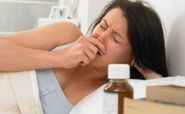 Простуда во время беременности опасна для здоровья плода
