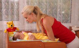 Как стресс передается от мамы ребенку. Новое исследование
