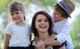 Лилия Подкопаева: «Вадим и Каролина между собой и дружат, и дерутся, как все нормальные дети»