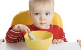 Меню для детей от 1 до 2 лет. Практические советы для родителей
