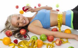 Топ-5 эффективных летних диет для похудения