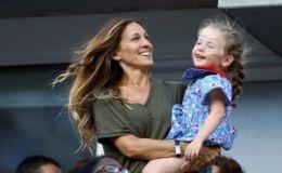 Сара Джессика Паркер празднует 49 лет! Десять заповедей счастья от звезды