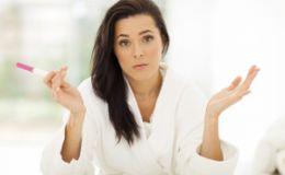 Почему женщинам трудно забеременеть, если у них нет проблем со здоровьем?