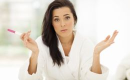 7 самых первых признаков беременности