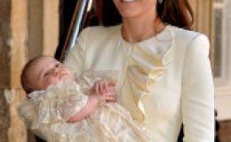 Когда Кейт Миддлтон должна родить второго ребенка?