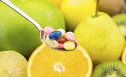 Как восполнить дефицит витамина С весной?