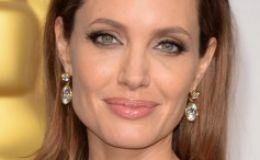 Анджелина Джоли планирует ребенка от суррогатной матери