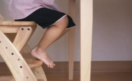 Плоскостопие у дошкольника: как вовремя избавиться от проблемы?
