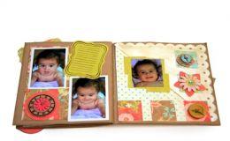 Семейный архив: 10 идей на память