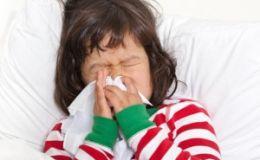Аллергия на пыльцу у детей: симптомы и лечение