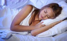 Правильный ужин и отсутствие лишних беспокойств – залог спокойного сна