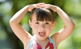 Головная боль у детей: главные причины