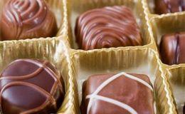 Как выбрать шоколадные конфеты для ребенка