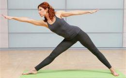 Гимнастика за 5 минут: простые упражнения для мамы