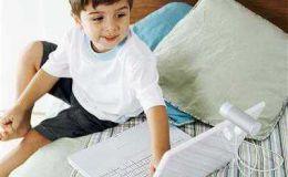 On-line друзья ребенка – разрешать ли реальную встречу?