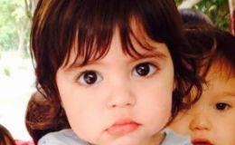 Шакира показала фото подросшего сына