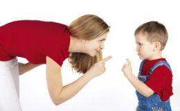Детские истерики: причины и способы борьбы с ними