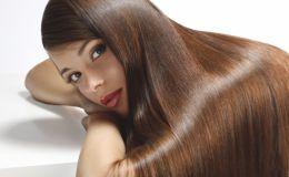 5 лучших продуктов для сияющих и здоровых волос