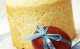 Пасхальная выпечка: рецепты куличей