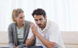 Развод негативно отражается на женском здоровье