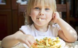 Психологические пищевые проблемы: как помочь детям от них избавиться?