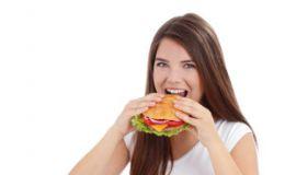 Какие продукты нельзя есть перед зачатием