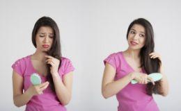 Выпадение волос после родов: причины и секреты правильного ухода