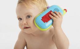 Как выбирать развивающие игрушки для грудничка?
