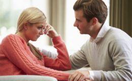 Симптомы послеродовой депрессии проявляются через четыре года