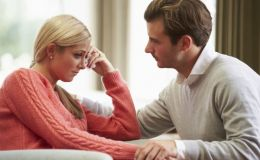 Вопросы психологу: как понять, что у вас послеродовая депрессия