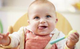 Как кормить ребенка, чтобы он не набрал лишний вес