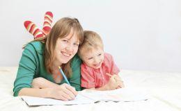 Топ-5 веселых игр, чтобы выучить английский с ребенком