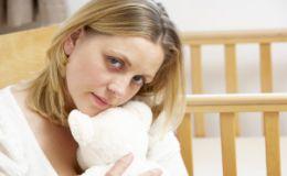 Как избежать депрессии после родов. Пять советов молодой маме