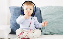 Как развивать слух у младенца?