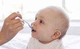 Мясные блюда для детей до 1 года. Топ-3 рецепта