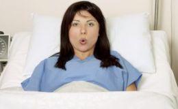 Совместные роды: чем мужчина может помочь во время родов?
