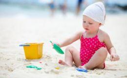 Как уберечь ребенка от жары? Техника безопасности для родителей