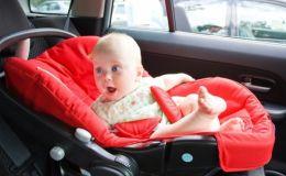 Как не забыть ребенка в автомобиле: 6 подсказок от Комаровского
