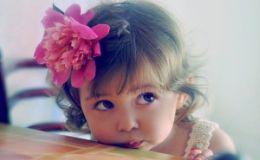 Как помочь малышу, если у него болит голова?